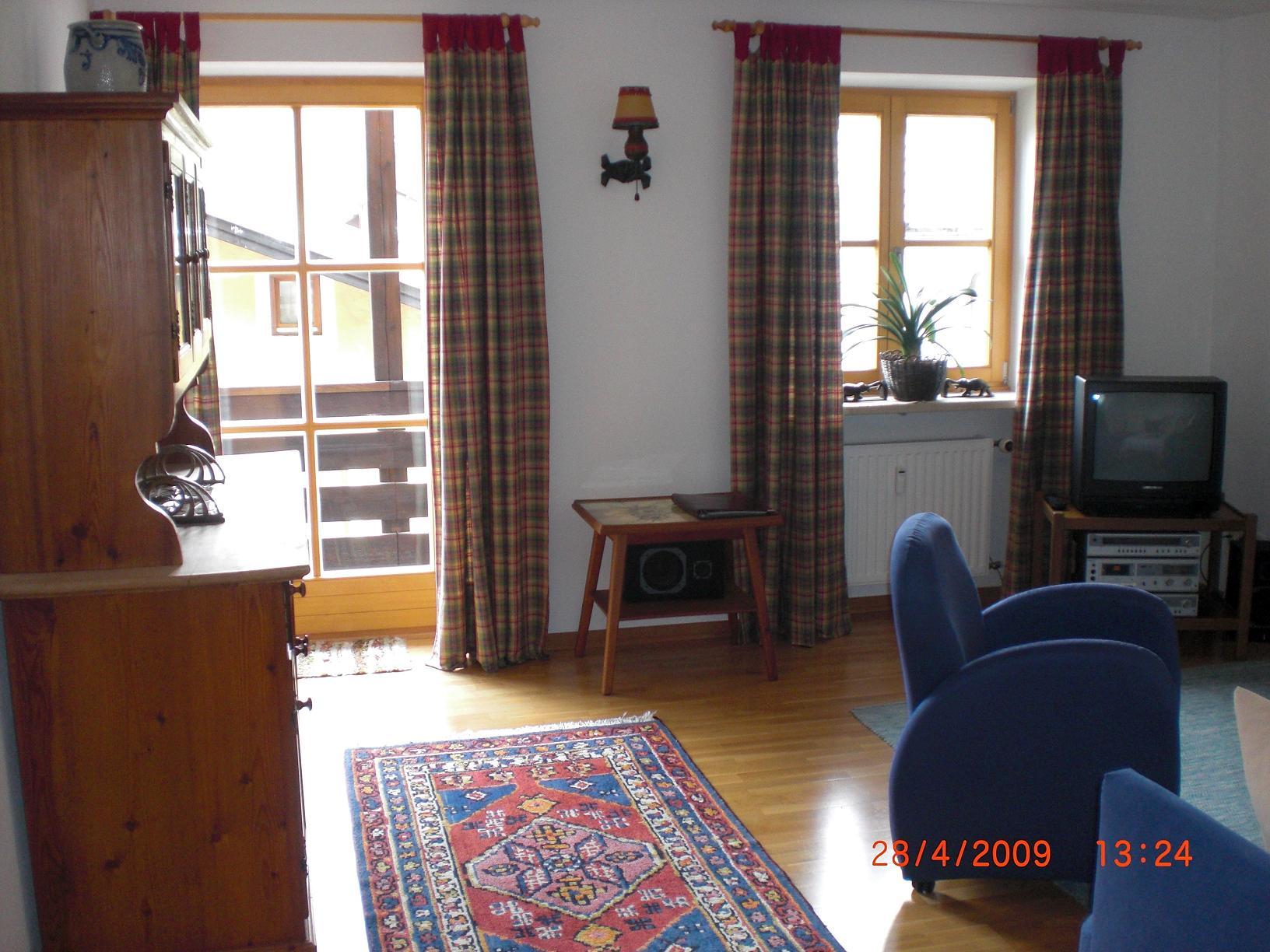 ferienwohnung 1 wohnzimmer 2
